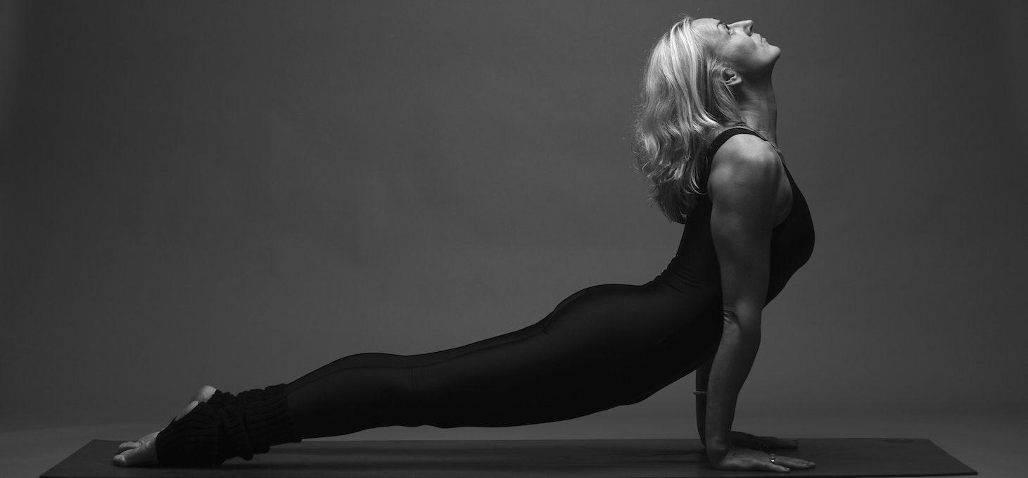 Är ditt företag intresserad av Yoga?