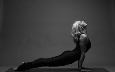 Yoga och lär dig fermentera grönsaker, lördag 23/10