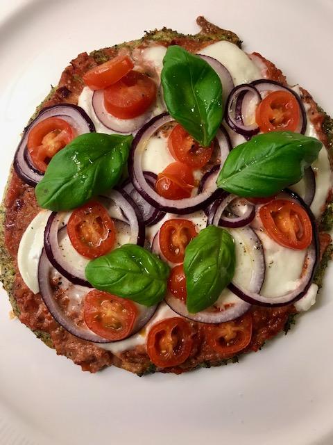 Broccolipizza – Supergod